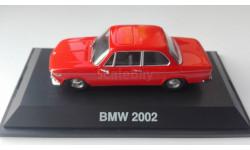 1/43 BMW 2002 1973 Schuco Art.02224 NEW RARE
