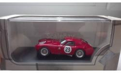 1/43 Alfa Romeo 6c3000 Le Mans 1953 #23 Jolly Model RARE