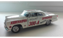 1/43 CHRYSLER 300 Stock Car  #300-A Tim Flocl 1956 Team Caliber