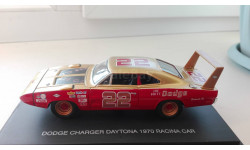 1/43 Dodge Charger Daytona #22  1970 UHobbies RAR