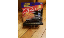 1/43 Ford Mustang Boss 351 1971 R