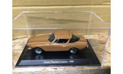 1/43 Lancia Flaminia Loraymo 1960, масштабная модель, Oldsmobile, Atlas, 1:43