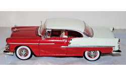 1/43 Chevrolet Bel Air Chevrolet Bel Air 2 Door Hardtop 1955 Matchbox RAR