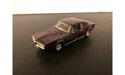 1/43 Pontiac firebird 1967 ERTL