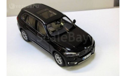 BMW x5  Масштаб 1/18