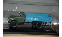 газ дип борт, масштабная модель, scale43, DiP Models