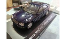 Mercedes c class w203, масштабная модель, Mercedes-Benz, Schuco, scale43