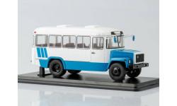 Кавз Автобус, масштабная модель, 1:43, 1/43, SSM