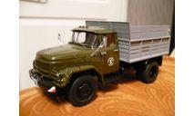 Зил ммз 4502 Амур, масштабная модель, scale43, AVD Models