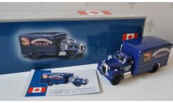 Corgi US52309 Mack B Series Box Van Limited Edition Canada ОБМЕН