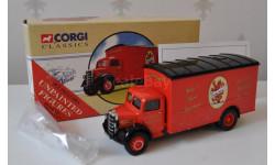 Corgi 97371 Bedford O Van ОБМЕН, масштабная модель