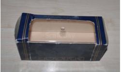 Коробка Eligor 1147 Porsche 911 Targa 1968 Возможен обмен на книги, проспекты, масштабная модель, scale43