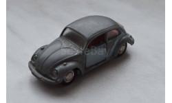 VW 1302 S Schuco 1/66 Возможен обмен на литературу, проспекты