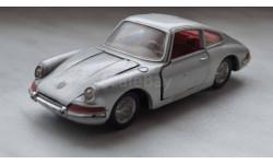 Porsche 912 Politoys M 527 Возможен обмен на литературу, проспекты