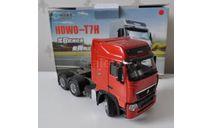 Sinotruk Howo T7N 1/36 Китайский грузовик 1/34 ОБМЕН, масштабная модель, 1:35, 1/35