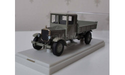 Scania Vabis 1928 1/43 Возможен обмен на литературу, проспекты, масштабная модель, CEF Replex, 1:43