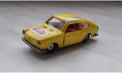 SEAT 850 Coupe 1970 Rally Monte Carlo Guisval Возможен обмен на литературу, проспекты