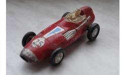 Vanwall Corgi Toys 150 Formula 1 Возможен обмен на литературу, проспекты, масштабная модель, scale43