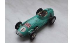 BRM Grand Prix Corgi Toys 152 Возможен обмен на литературу, проспекты, масштабная модель, scale43