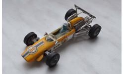 Cooper Maserati Formula 1 Corgi Toys 159 Возможен обмен на литературу, проспекты, масштабная модель, 1:43, 1/43