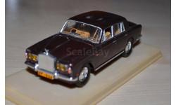 Rolls Royce Возможен обмен на книги, проспекты, масштабная модель, Rolls-Royce, Eligor, 1:43, 1/43