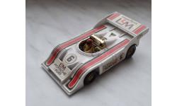 Porsche Audu Corgi Toys 1/36 Возможен обмен на литературу, проспекты