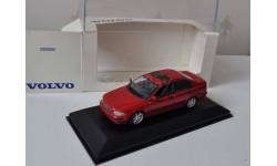 Volvo S40 Возможен обмен на литературу, проспекты, масштабная модель, Minichamps, 1:43, 1/43