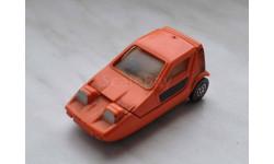 Bond Bug 700 Corgi Toys 389 Возможен обмен на литературу, проспекты, масштабная модель, scale43