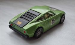 Ford GT 70 Corgi Toys 316 Возможен обмен на литературу, проспекты