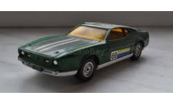 Ford Mustang Mach 1 Corgi Toys Возможен обмен на литературу, проспекты, масштабная модель, scale43
