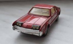 Oldsmobile Toronado Corgi Toys 276 Возможен обмен на литературу, проспекты, масштабная модель, 1:43, 1/43