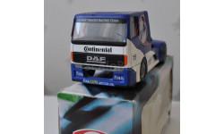De Backer DAF 1/50 Гоночный грузовик RACE ОБМЕН