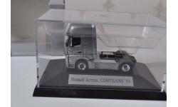 Mercedes Benz Actros 15 Comtrans 66004081 Возможен обмен на литературу, проспекты