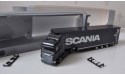 Scania Herpa Возможен обмен на литературу, проспекты, масштабная модель, 1:87, 1/87