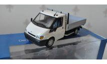 Minichamps Ford Transit Грузовой ОБМЕН, масштабная модель, 1:43, 1/43