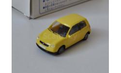 VW Lupo Возможен обмен на литературу, проспекты, масштабная модель, Volkswagen, AWM, 1:87, 1/87