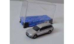 VW Passat B5 Возможен обмен на литературу, проспекты, масштабная модель, Volkswagen, AWM, 1:87, 1/87