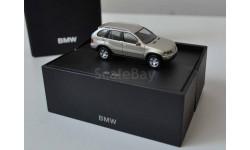 BMW X5 4.4i Возможен обмен на литературу, проспекты, масштабная модель, Herpa, 1:87, 1/87