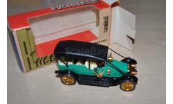 Руссо-Балт С24-40 А22 1982 Возможен обмен на книги, проспекты, масштабная модель, Руссо Балт, Тантал, 1:43, 1/43