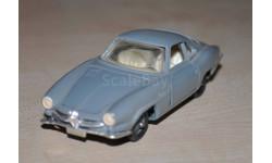 Alfa Romeo Giulia SS Возможен обмен на книги, проспекты, масштабная модель, Неизвестный производитель, 1:43, 1/43