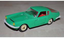 Maserati Mistral Возможен обмен на книги, проспекты, масштабная модель, Неизвестный производитель, scale43