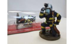 Пожарный Япония 2004