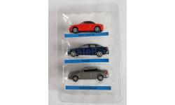 Audi TT Hard top, A6, A4 Cabriolet, масштабная модель, 1:87, 1/87, Bauer/Cararama/Hongwell