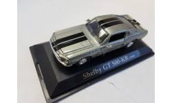Shelby GT-500 KR, масштабная модель, Road Signature, 1:43, 1/43