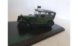 Daimler Queen Mary, масштабная модель, Oxford, scale43
