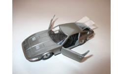 1970 Maserati Indy Solido 1:43 модель авто с открывающимися деталями, масштабная модель, 1/43