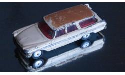 1:50 Plymouth Sports Suburban Made in Gt.Britain Corgi toys, масштабная модель, 1/50