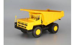 БЕЛАЗ-7526 (жёлтый)