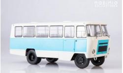 Наши Автобусы №3, Кубань-Г1А1-О2