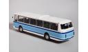 ЛАЗ-699Р бело-голубой, масштабная модель, Classicbus, 1:43, 1/43